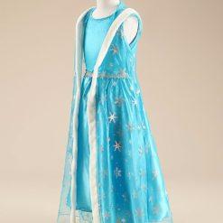 Платье Эльхы
