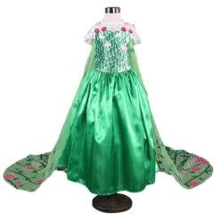 Платье Эльзы купить