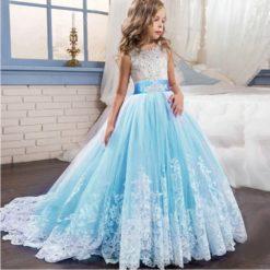 купить детское праздничное платье