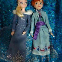 куклы холодное сердце 2 купить
