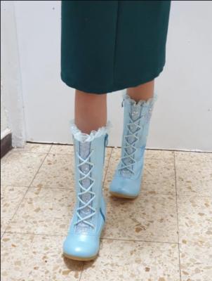 Великолепные сапожки Эльзы